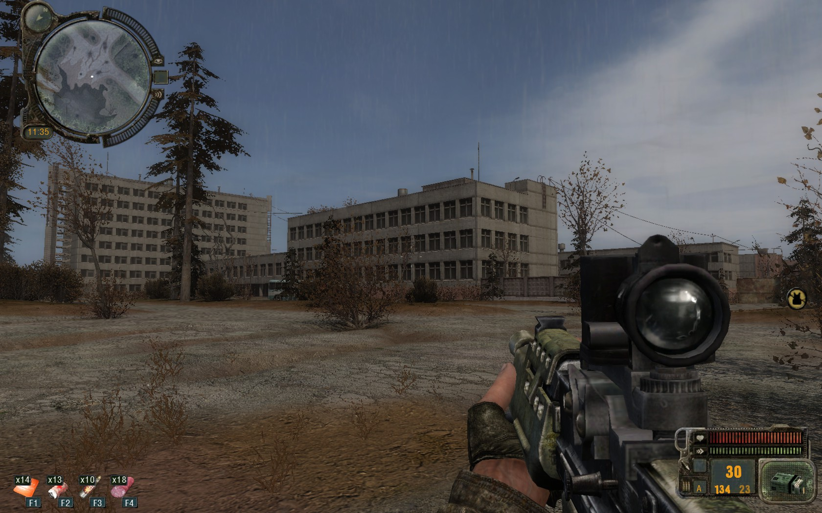 Call Of Pripyat Jeroen Baert S Blog