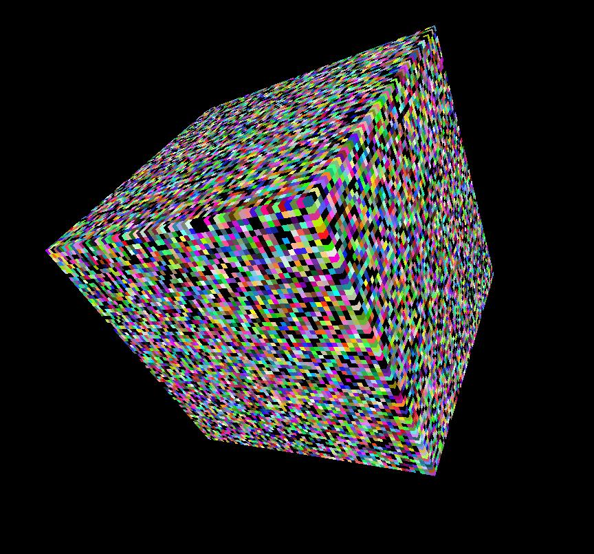 volume rendering – Jeroen Baert's Blog