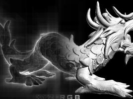 SVO Dragon