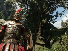Ryse Screenshot 2
