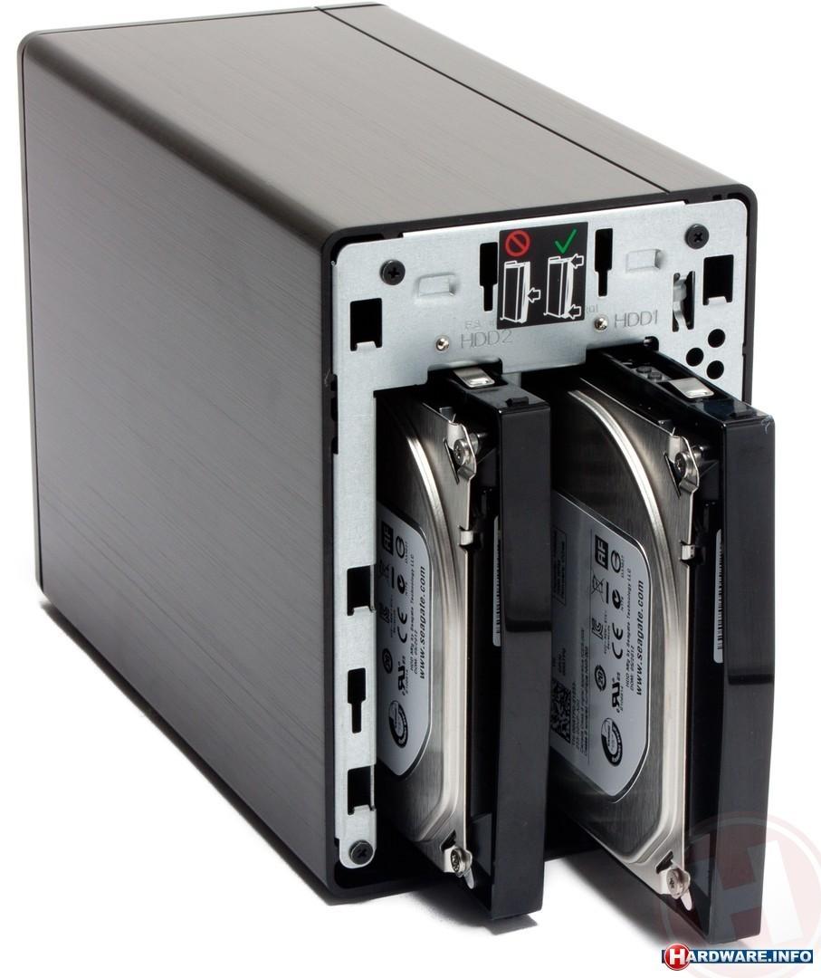 Iomega storcenter ix2-dl (4tb) review   network-attatched storage.