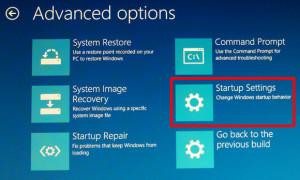 Windows 10 Safe Mode & You – Jeroen Baert's Blog